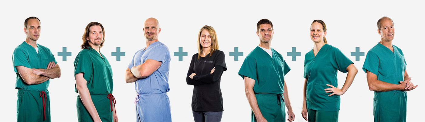 The Orthopaedic & Fracture Clinic Staff